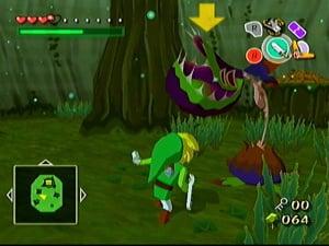 The Legend of Zelda: The Wind Waker Review - Screenshot 2 of 6