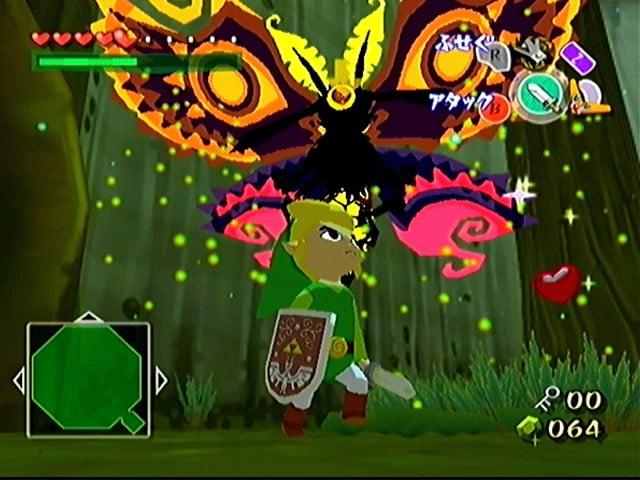 The Legend Of Zelda.Iso