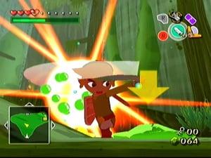 The Legend of Zelda: The Wind Waker Review - Screenshot 5 of 6