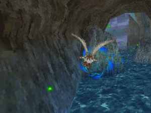 Legend of the Guardians: The Owls of Ga'Hoole Review - Screenshot 1 of 3