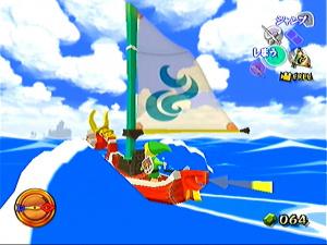 The Legend of Zelda: The Wind Waker Review - Screenshot 4 of 6