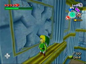The Legend of Zelda: The Wind Waker Review - Screenshot 6 of 6