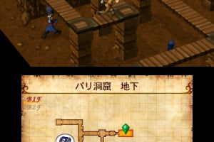 Doctor Lautrec and the Forgotten Knights Screenshot