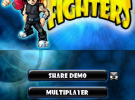 Cosmo Fighters Screenshot