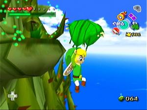 The Legend of Zelda: The Wind Waker Review - Screenshot 3 of 6