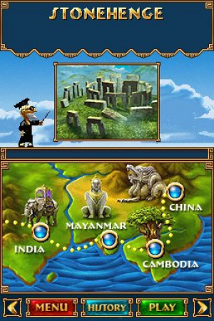 7 Wonders II Review - Screenshot 1 of 2