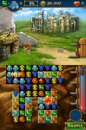7 Wonders II Review - Screenshot 3 of 3