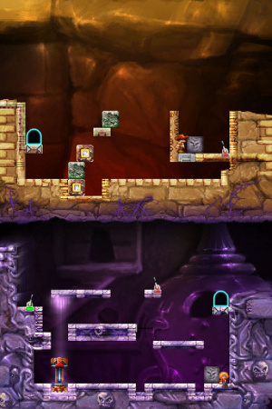 Puzzle Expedition Review - Screenshot 3 of 3