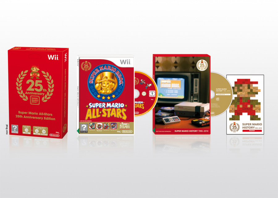 Super Mario All-Stars 25th Anniversary Edition Review - Screenshot 2 of 5