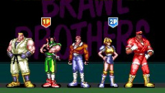 Brawl Brothers Screenshot
