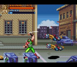 Brawl Brothers Review - Screenshot 3 of 3