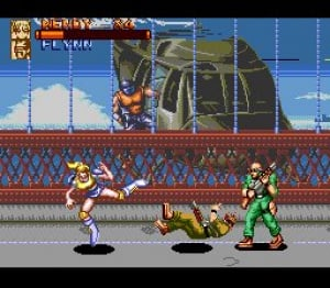 Brawl Brothers Review - Screenshot 2 of 3