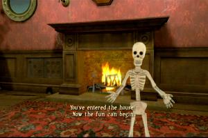 I SPY Spooky Mansion Screenshot