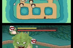 Paul's Monster Adventure Screenshot