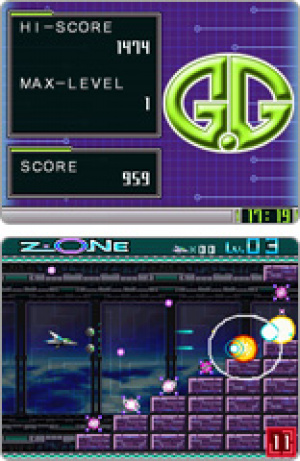 G.G Series: Z-ONE Review - Screenshot 3 of 3