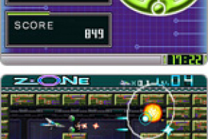 G.G Series: Z-ONE Screenshot