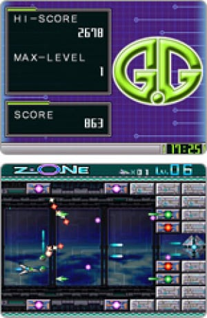 G.G Series: Z-ONE Review - Screenshot 1 of 3