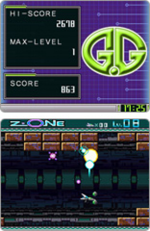 G.G Series: Z-ONE Review - Screenshot 2 of 3