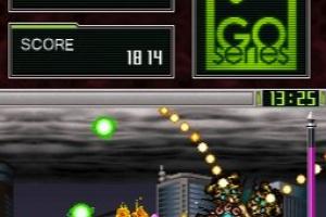 GO Series: Dark Spirits Screenshot