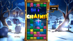 Ghost Mania Screenshot