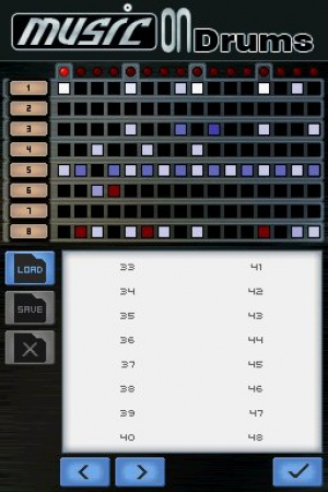 Music On: Drums Review - Screenshot 2 of 2