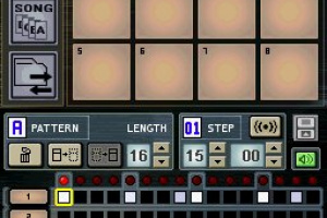 Music On: Drums Screenshot