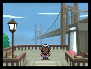 Pokémon Black and White Review - Screenshot 3 of 4