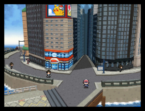 Pokémon Black and White Review - Screenshot 2 of 4
