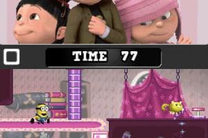 Despicable Me: The Game - Minion Mayhem Screenshot