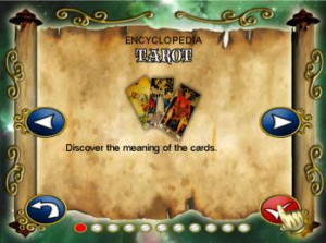 Magic Destiny - Astrological Games Review - Screenshot 1 of 3