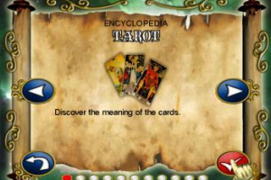 Magic Destiny - Astrological Games Screenshot