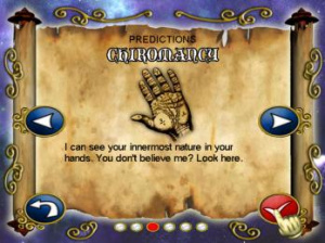 Magic Destiny - Astrological Games Review - Screenshot 3 of 3
