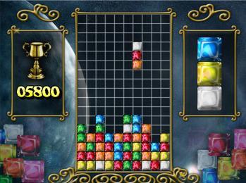 Magic Destiny - Astrological Games Screenshot