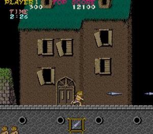 Ghosts 'n Goblins Review - Screenshot 2 of 3