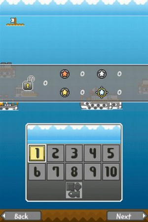 EJ Puzzles: Hooked Review - Screenshot 1 of 5