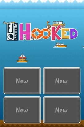 EJ Puzzles: Hooked Screenshot