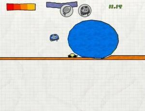 JellyCar 2 Review - Screenshot 4 of 5