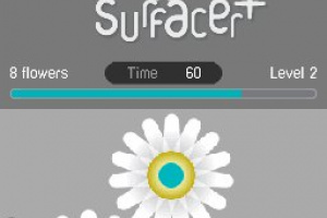 Surfacer+ Screenshot