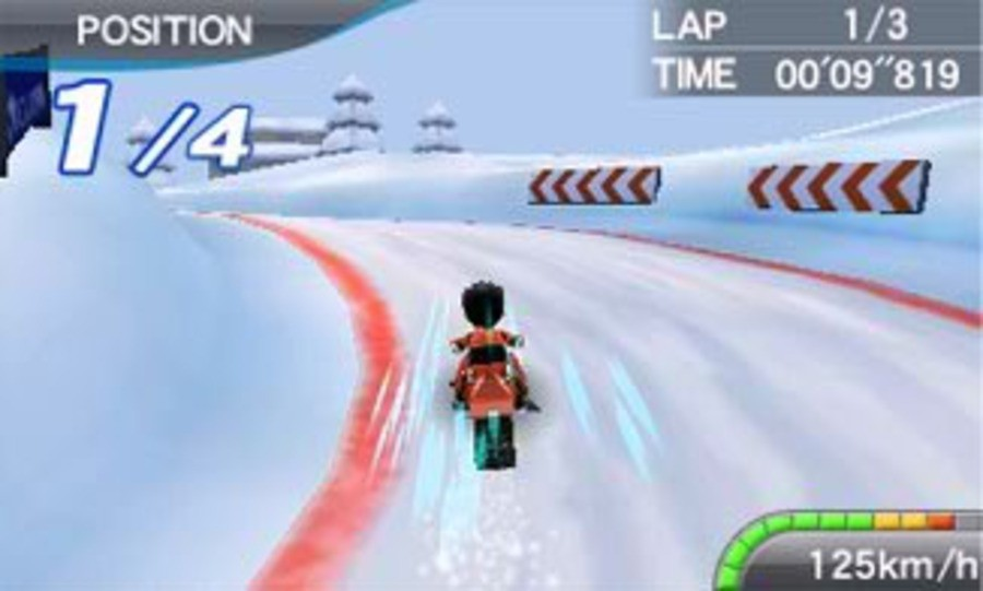 Deca Sports Extreme Screenshot
