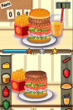 My Little Restaurant Review - Screenshot 1 of 2