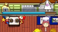 My Little Restaurant Screenshot