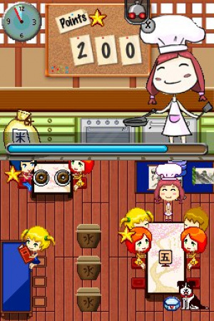 My Little Restaurant Review - Screenshot 2 of 2