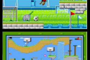 Oscar in Toyland 2 Screenshot