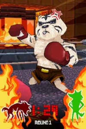 Animal Boxing Review - Screenshot 2 of 3