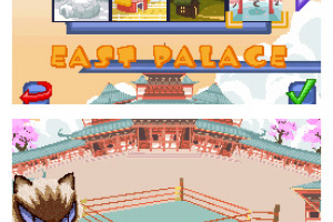 Animal Boxing Screenshot