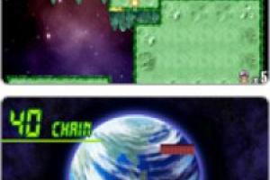 GO Series: Earth Saver Screenshot