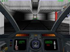 Descent Screenshot