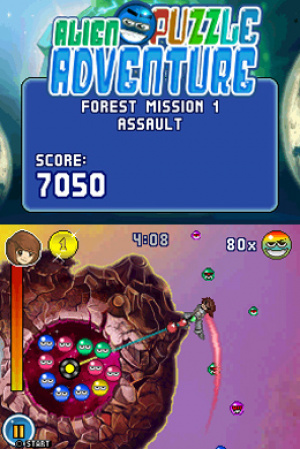 Alien Puzzle Adventure Review - Screenshot 3 of 3