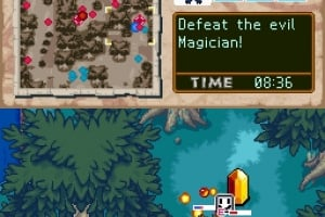 Lost Magic Screenshot