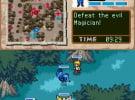 Lost Magic Screenshot
